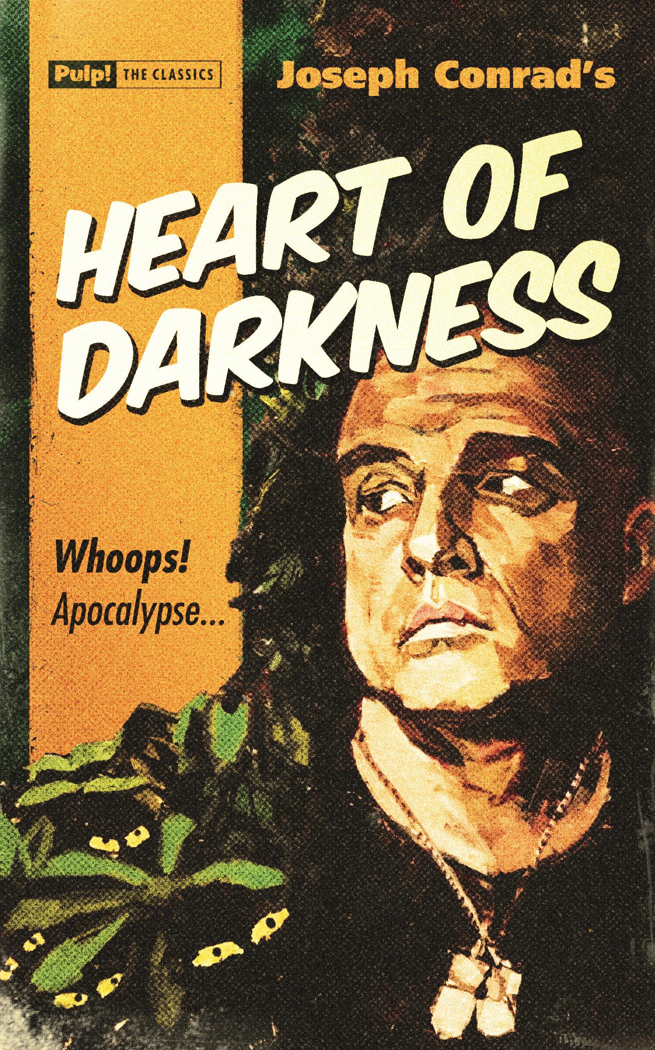 Heart Of Darkness Epub